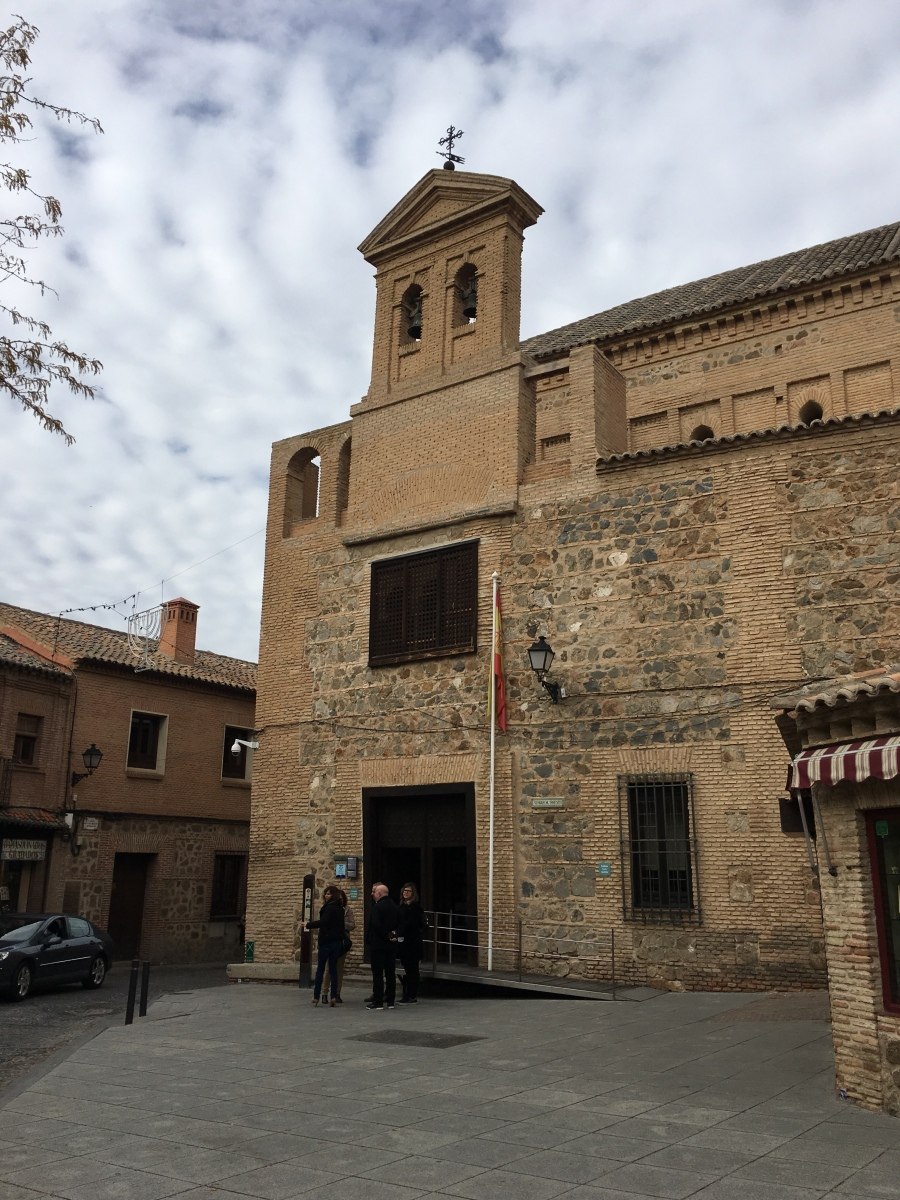 The Sad Story of the Jews of Spain - The Royal Tour
